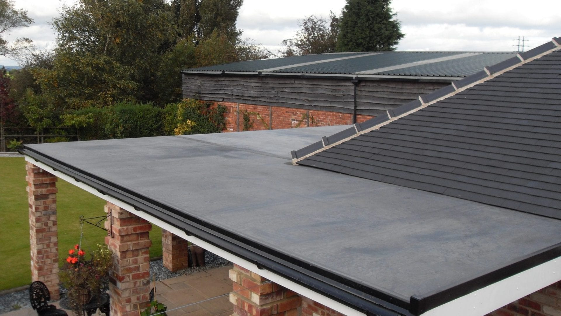 Cotswold Flat Roofing