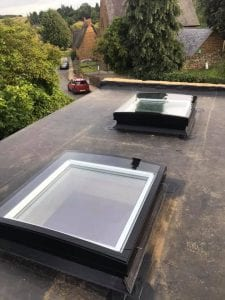 Flat Roofers in Oxfordshire, Banbury